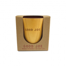 Good Joe single cup